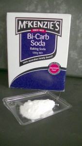 bi-carb,tray